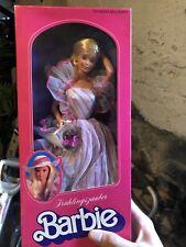 VERY RARE Spring Time Barbie Exclusive NIB