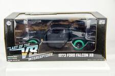 Greenlight 1973 Ford Falcon XB Last of the V8 Interceptors Mad Max 1/24 Diecast