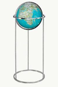 Replogle Coudreau Floor Globe, Blue