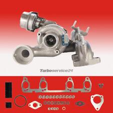 Turbolader Turbo VW Sharan 96KW 131PS 110KW 150PS BTB ASZ 54399880047 038253019H