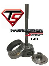 Tsi Powerglide Pg Planetary With 1.69 Gears 9310 Material & Ring Gear Gearset