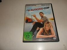 DVD  Der Kautions-Cop