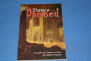 Dance of the Damned Paperback – 2010 Andrew Peregrine