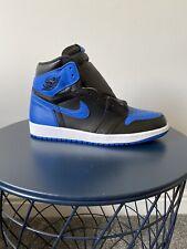 Nike Air Jordan 1 Retro High OG Royal Blue UK 10