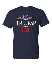 Keep America Great Donald Trump 2020 Shirt Republican Political Men's T-Shirt