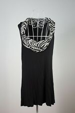 """Size 14 """"Mossee"""" Gorgeous Ladies Black Top. Great Condition Bargain Price!"""