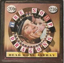 Head Gone Astray 7 : The Soup Dragons