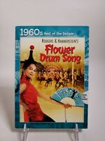 Rodgers & Hammerstein's Flower Drum Song Musical dvd NEW, sealed
