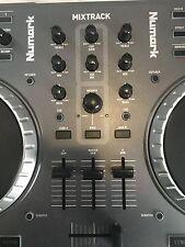 Numark Mixtrack Pro Digital DJ Controller Slightly Used