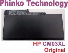 Original Battery For HP EliteBook 840 845 850 G1 G2 CM03XL 717376-001 HSTNN-IB4R