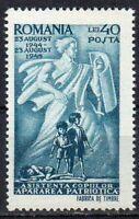 RUMANIA / ROMANIA / ROUMANIE sello  año 1945 yvert nr. 866 nuevo