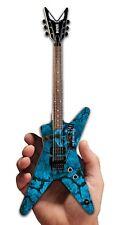 Pantera Dimebag Darrell FBD Tribute Licensed Dean ML Mini Guitar Model