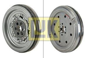LuK Dual Mass Flywheel 415 0723 09 fits Volkswagen Caddy 1.9 TDI (2K)