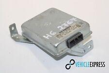 HONDA PRELUDE Control Unit 36700-SS0-E12