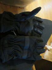 Men's ALASKA winter gloves 3M Thinsulate 40g one size