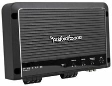 s l225 rockford fosgate mono channel car audio amplifiers ebay Basic Electrical Wiring Diagrams at gsmportal.co