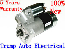 Starter Motor to Holden VN VP VR VS VT VU VX Manual 3.8L V6 88-02