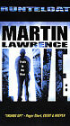 Martin Lawrence Live Runteldat Truth Raw Comedy VHS 2003