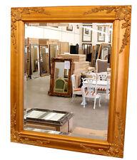 Glasbild Retro Dekospiegel Dekobild 5135-7 Wandspiegel Bild Dekoration Kaffee