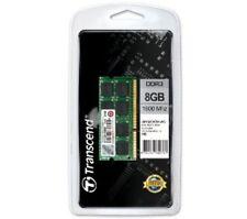 8GB Transcend DDR3  1600MHz  Apple Mac Book pro / Mac Mini / Laptop Memory  RAM