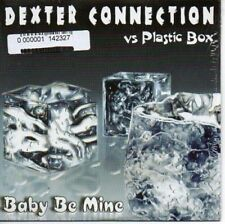 (AR389) Dexter Connection vs Plastic Box, B- 2003 DJ CD