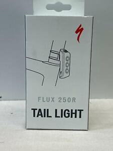 new Specialized FLUX 250R  rear bicycle TAIL LIGHT