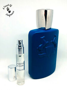Parfums De Marly - Percival - 10ml - sample size - 100% GENUINE