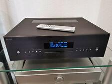 AVM Evolution CD5.2 Highend CD-Player in schwarz mit Service-Zertifikat - Top!
