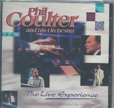 NEW Live Experience (Audio CD)