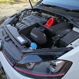 RamAir - Kit de filtre à air - induction - Audi A3 2.0 TSI/EA888/MQB - rouge