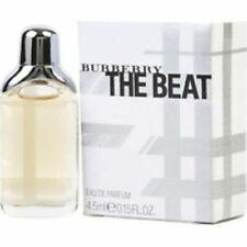 Burberry The Beat EDP for Women Mini .15 oz  New