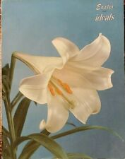 1958 Ideals Magazine, Easter Issue