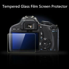 Tempered Glass Screen Protector Guard Film for Nikon D5300 D5500 Camera