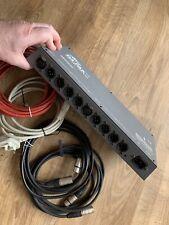 Alice DA PAK distribution amp Stereo With Leads
