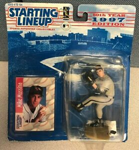 1997 Starting Lineup Mike Mussina