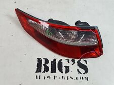 2005 2006 2007 2008 2009 Porsche 911 (997) OEM Left W/RED Tail Light USED