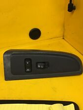 2003-2006 Chevrolet Tahoe/GMC Yukon passenger front window switch (black)