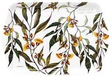 Ashdene Australia Floral Emblems Blue Gum Scatter Tray 100 Melamine