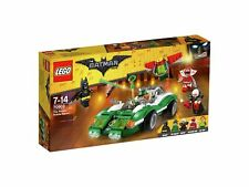 LEGO The Batman Movie The Riddler Riddle Racer Playset - 70903 - Argos eBay