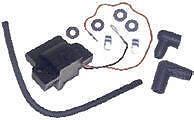 Sierra 18-5176 Ignition Coil Kit OMC 582366 5197