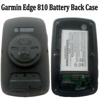 Original Rückschale Abdeckung Gehäuse mit Li-Batterie Für Garmin Edge 810 GPS