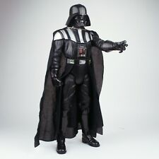 Large Star Wars Collectable Darth Vader Giant Figure Standing approx 50cm Tall