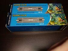 Marine Color 150W 6500K DE Metal Halide Lamp