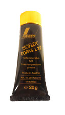 Kluber Lubrication ISOFLEX TOPAS L32 20g Low Temperature Grease Made in Austria