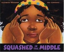Squashed in the Middle Ala Notable Children's Books. Younger Readers Awards