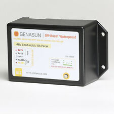 Genasun Solar Regulator GV-Boost Waterproof 8/48 Pb (lood)