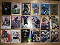(52) Card Rookie Lot Philadelphia Eagles & Buffalo Bills LeSean McCoy