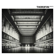 THOROFON Roots CD 2016 ant-zen