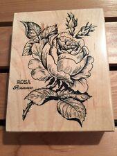 PSX K-023 Botanical ROSA flower floral stamp USA 1992