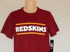NEW Washington Redskins NFL Football Jersey T-Shirt Top BOY'S L XL Clearance